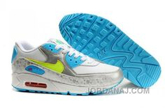 http://www.jordanaj.com/345017-133-womens-nike-air-max-90-2007-white-metallic-silver-blue-volt-amfw0254.html 345017 133 WOMENS NIKE AIR MAX 90 2007 WHITE METALLIC SILVER BLUE VOLT AMFW0254 Only 76.60€ , Free Shipping!