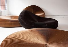 http://molodesign.com/ paper furniture