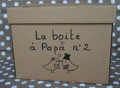 Jeux d'enfants: Idées de cadeaux pour la boîte à papa