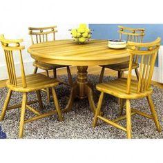 Sala de Jantar Gramado 1,10 x 1,10 Flávio Móveis Gramado -  com as melhores condições você encontra no site do Magazine Luiza. Confira!