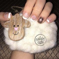 Nail Art, Nails, Cute, Desserts, Finger Nails, Tailgate Desserts, Deserts, Ongles, Kawaii