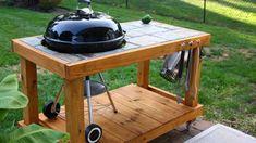 проекты летней кухни мини-кухня