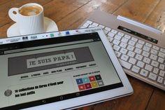 ASUS ZenPad : une tablette pour toute la famille (+ concours) #ZenPad