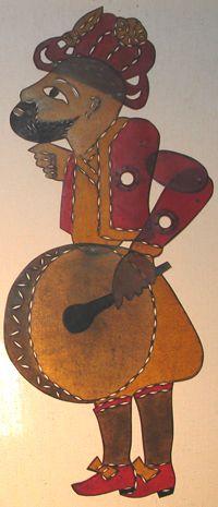Davul - Wikipedia, the free encyclopedia