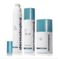 Dermalogica, Serum, Personal Care, Skin Care, Pure Products, Bottle, Beauty, Personal Hygiene, Flask