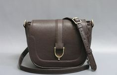 Women bag of EVA from a genuine leather. Fashion bag. Leather handbags