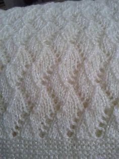 New Season Knitted Vest and Scarf Models - Knitting Crochet Baby Knitting Patterns, Knitting Stiches, Easy Knitting, Knitting Designs, Knitting Projects, Gilet Crochet, Baby Shawl, Knitted Baby Blankets, Stitch
