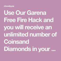 Garena Free Fire Online Hack - Get Unlimited Coinsand Diamonds Episode Free Gems, Free Shoot, Free Avatars, Cheat Online, Hack Online, Free Gift Card Generator, Point Hacks, Play Hacks, App Hack