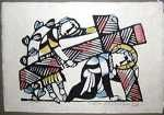 Sadao Watanabe Art