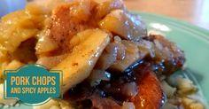 http://www.twohensandtheirchicks.com/recipe-pork-chops-and-spicy-apples.html