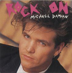 Michael Damian, Rock On - 1989