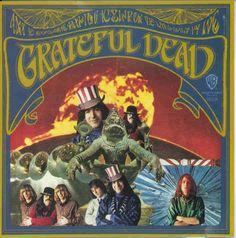 Debut album 1967