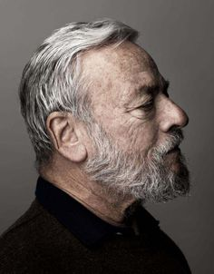 Portrait: Stephen Sondheim | by Marco Grob ( website: marcogrob.com ) #photography #marcogrob