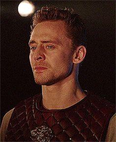 Tom Huddleston