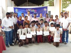 23rd Agni's Ignite District Level Event,Villupuram-28/01/2015