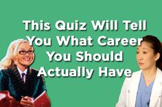 This Test Will Reveal What Type Of Career You Should Actually Have. I got the straightforward career Quotev Quizzes, Playbuzz Quizzes, Toxic Friends Quiz, Career Quiz Buzzfeed, Healthcare Careers, Fun Careers, Managing People, Interesting Quizzes, Pokemon
