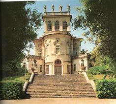 Villa of Beniamino Gigli, Recanati