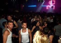 GAY. With over 14 km of magnificent beaches right on the Mediterranean Sea, Tel Aviv is a notable gay travel destination because it combines the wonder of endless beaches with the excitement of urban life.