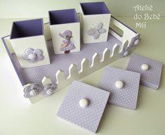 Ateliê do Bebê MG: kit higiêne