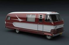 Classic Mopar Forum for C Body platform Plymouth, Dodge and Chrysler automobile enthusiasts Vintage Motorhome, Vintage Rv, Vintage Travel Trailers, Airstream Motorhome, Old Campers, Retro Campers, Vintage Campers, Vintage Caravans, Happy Campers