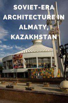 Two week photo itinerary for Kazakhstan Kazakhstan Passport
