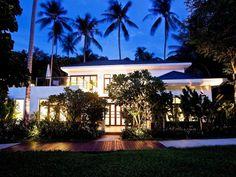 Frangipani Pool Villa | Venue Vault