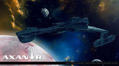 Star Trek: Axanar by Axanar Productions — Kickstarter