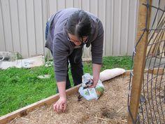 Garden Maintenance Tips to Take Care of This Spring. - http://www.nighthelper.com/garden-maintenance-tips-take-care-spring/