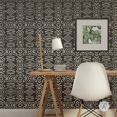 214 best stencils wall decals images wall mural wall stenciling rh pinterest com
