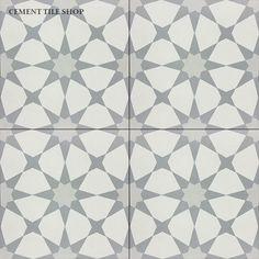 Cement Tile Shop - Encaustic Cement Tile Atlas I