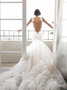 Galia Lahav Loretta Size 2 Wedding Dress – OnceWed.com