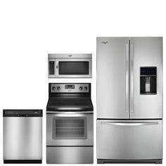 Samsung Stainless Steel Kitchen Appliance Packages | http ...