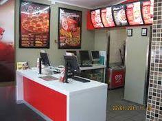 1000 images about decoracion locales comerciales on for Decoracion pizzeria