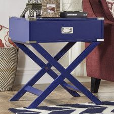 Isabel End Table