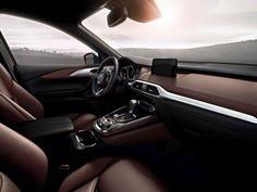 Segmen SUV Premium Mazda mendapat amunisi anyar yang belum lama ini resmi meluncur di LA Auto Show 2015. Sang generasi terbaru Mazda CX-9 memberikan tawaran kemewahan yang lebih baik di sisi eksterior maupun interiornya.