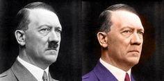 Je dois avouer que j'ai cru à une blague au départ mais les documents exposés proviennent bien de documents déclassifiés du FBI, ils sont donc consultables directement sur leur site web et ils... Le dirigeant nazi Adolf Hitler s'est suicidé dans son bunker...