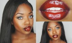 DRUGSTORE FALL MAKEUP TUTORIAL