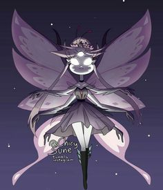 she is all purple she looks evil her wings are bigger than normal wings Cartoon Shows, Cartoon Art, Steven Universe, 4 Panel Life, Star Y Marco, Star Force, Animation, Starco, Star Butterfly