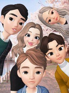 Screen Wallpaper, Iphone Wallpaper, Cartoons Love, Miraculous Ladybug, Anime Couples, Disney Characters, Fictional Characters, Character Design, Disney Princess