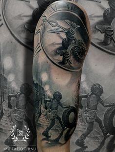 Surrealism Blackgrey Tattoo by: Prima #MaTattooBali #BlackgreyTattoo #RealistTattoo #BaliTattooShop #BaliTattooParlor #BaliTattooStudio #BaliBestTattooArtist #BaliBestTattooShop #BestTattooArtist #BaliBestTattoo #BaliTattoo #BaliTattooArts #BaliBodyArts #BaliArts #BalineseArts #TattooinBali #TattooShop #TattooParlor #TattooInk #TattooMaster #InkMaster #AwardWinningArtist #Piercing #Tattoo #Tattoos #Tattooed #Tatts #TattooDesign #BaliTattooDesign #Ink #Inked #InkedGirl #Inkedmag #BestTattoo…