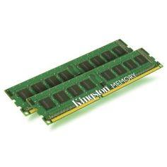 More RAM for my VM server -- Kingston ValueRAM 16GB Kit (2x8GB) DDR3 1333MHz DIMM Desktop Server Memory