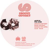 Phil Asher Groove Odyssey Easter mix 2015 by GROOVE ODYSSEY on SoundCloud