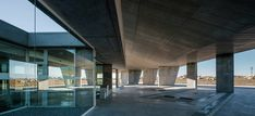 Gallery - Bus Station of Trujillo / Ismo Arquitectura - 3