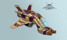 Homeworld fan art, this is my version of Interceptor from Homeworld I put some small changes, I would like to use this designe in my comic book that I p. Tank Drawing, Sci Fi, Comic Books, The Unit, Fan Art, Deviantart, Inspiration, Biblical Inspiration, Science Fiction