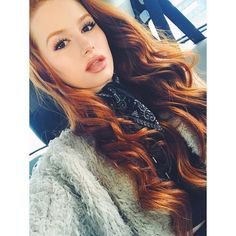 Designer Clothes, Shoes & Bags for Women Madelaine Petsch, Cheryl Blossom Riverdale, Riverdale Cheryl, Watch Riverdale, The Ancient Magus Bride, Red Hair Don't Care, Scarlett, Gorgeous Redhead, Ginger Hair
