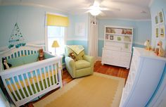 Decorating Ikea Baby Room Ideas With Many Furniture Set