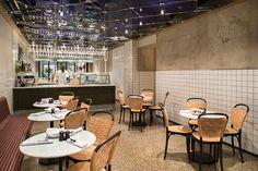 Taverna Brillo, Stockholm - Foto: Wilhelm Rejnus, Resekoll.se