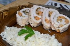 Seafood Recipes, Chicken Recipes, Chicken Base, Base Foods, Dishes, Tablewares, Ocean Perch Recipes, Dish, Signs