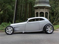 Ideas for my new street rod (More at pinterest.com/gary5mith/ideas-for-my-new-street-rod/)  - 1933 FORD SPEEDSTAR
