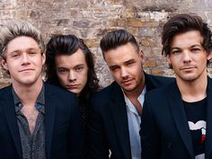 One Direction on Their First Album Without Zayn Malik: We Think It's 'Our Best' One http://www.people.com/article/one-direction-talks-best-album-without-zayn-malik
